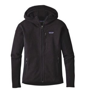 Patagonia Performance Better Sweater® Fleece Hoody